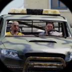 Zombie Patrol