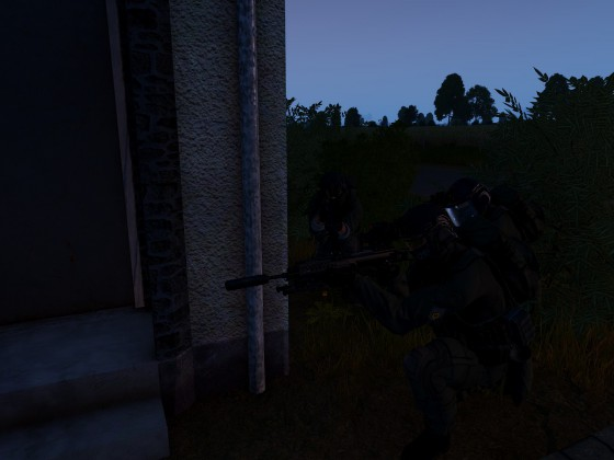 Operation Justice
