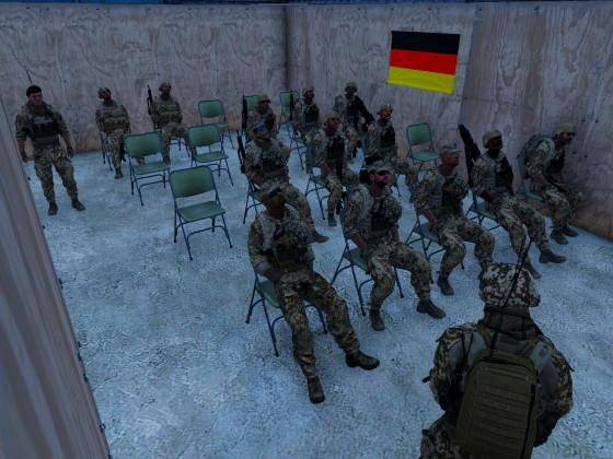 Operation Eber (Patrouille)